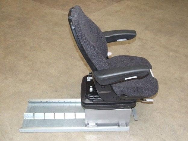 Bedieningsstoel